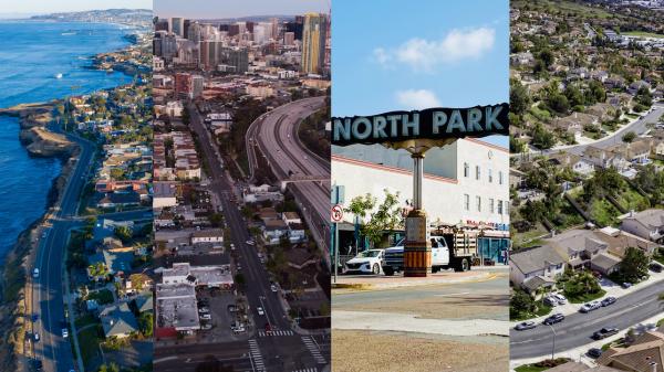 Should San Diego Eliminate Single-Family Zoning?