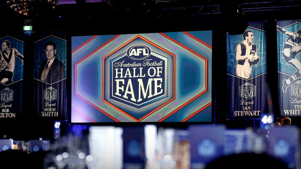Should there be a women's quota for the Australian Football Hall of Fame?